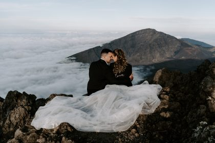 Best Island to Elope in Hawaii | How to Plan Your Hawaii Elopement