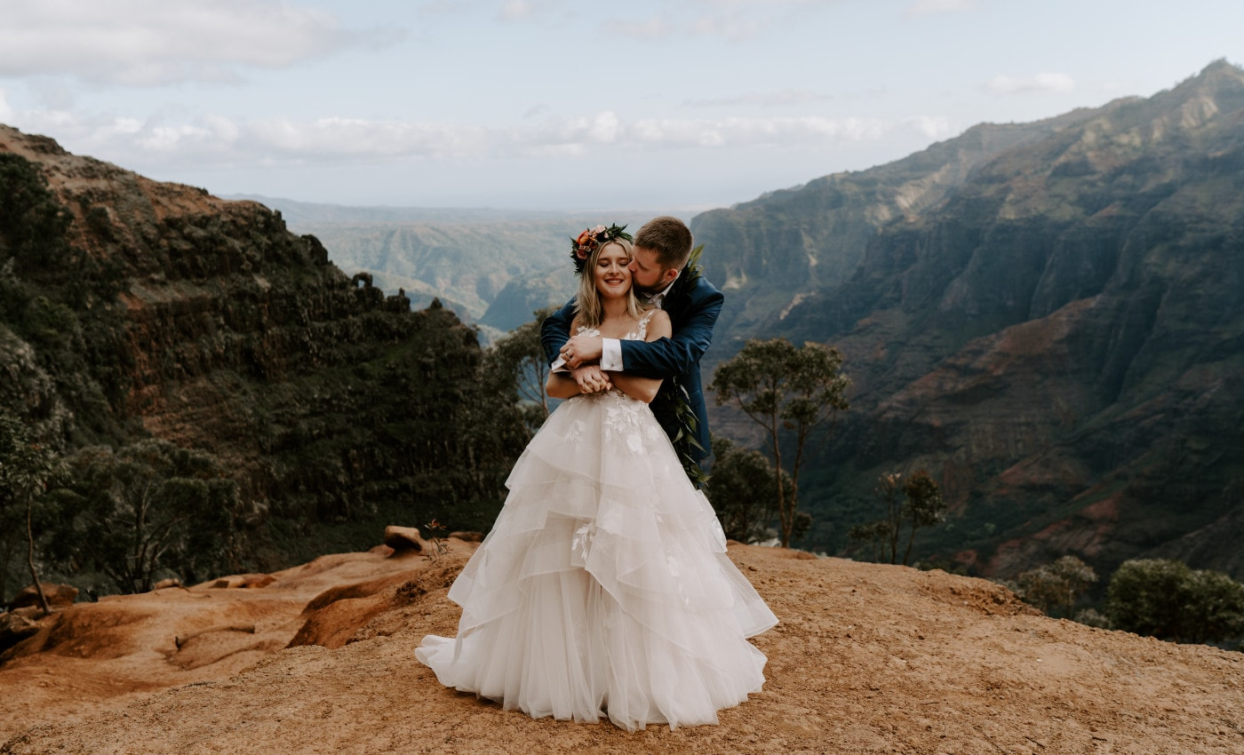 6 Easy Ways to Include Family on Your Elopement Day