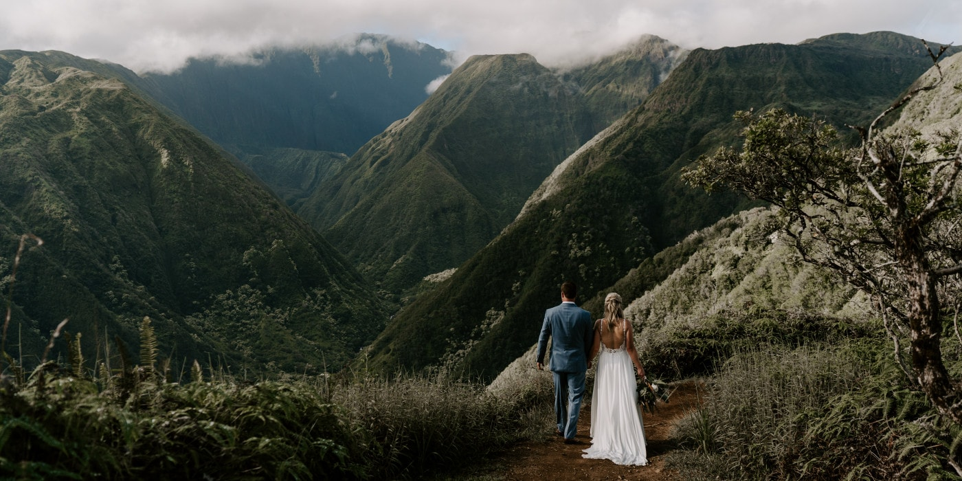 Best places to stay for your Maui elopement