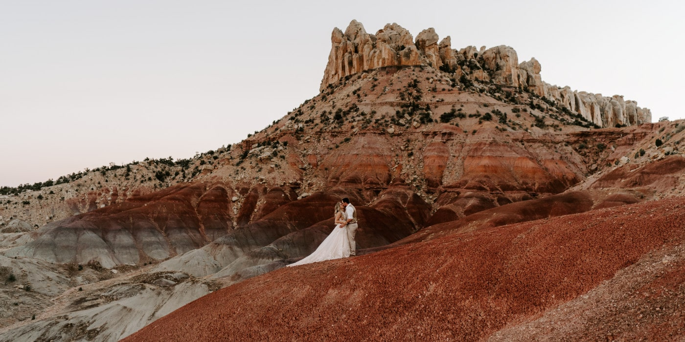 USA Elopement Packages