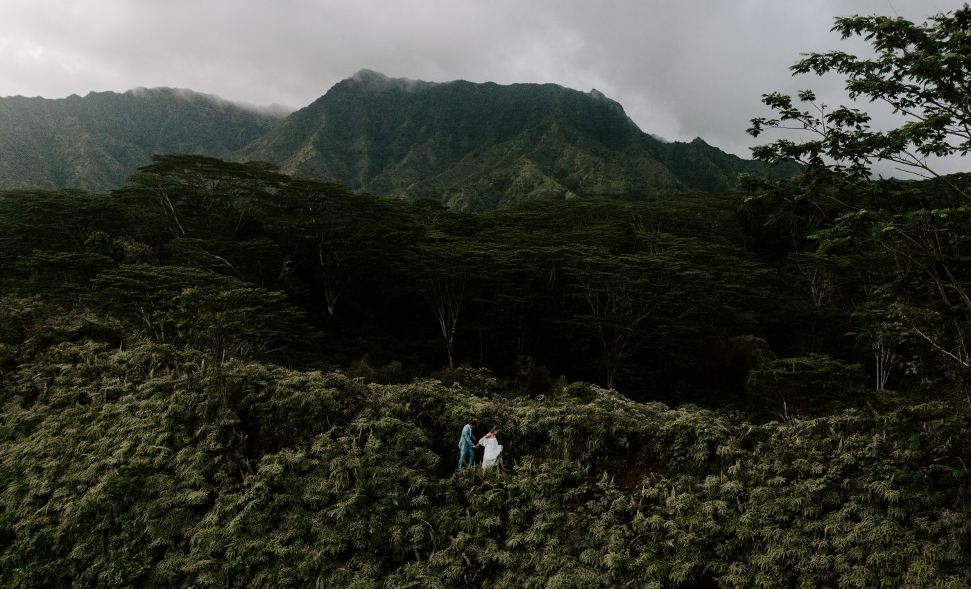 Your Kauai Elopement Checklist