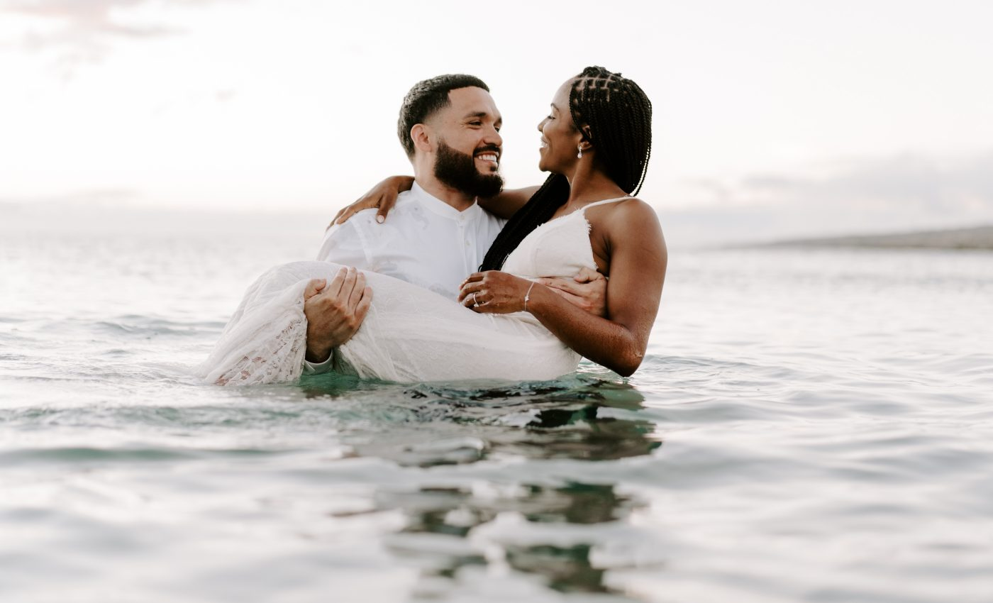 Best Beaches on Kauai For Your Elopement Ceremony