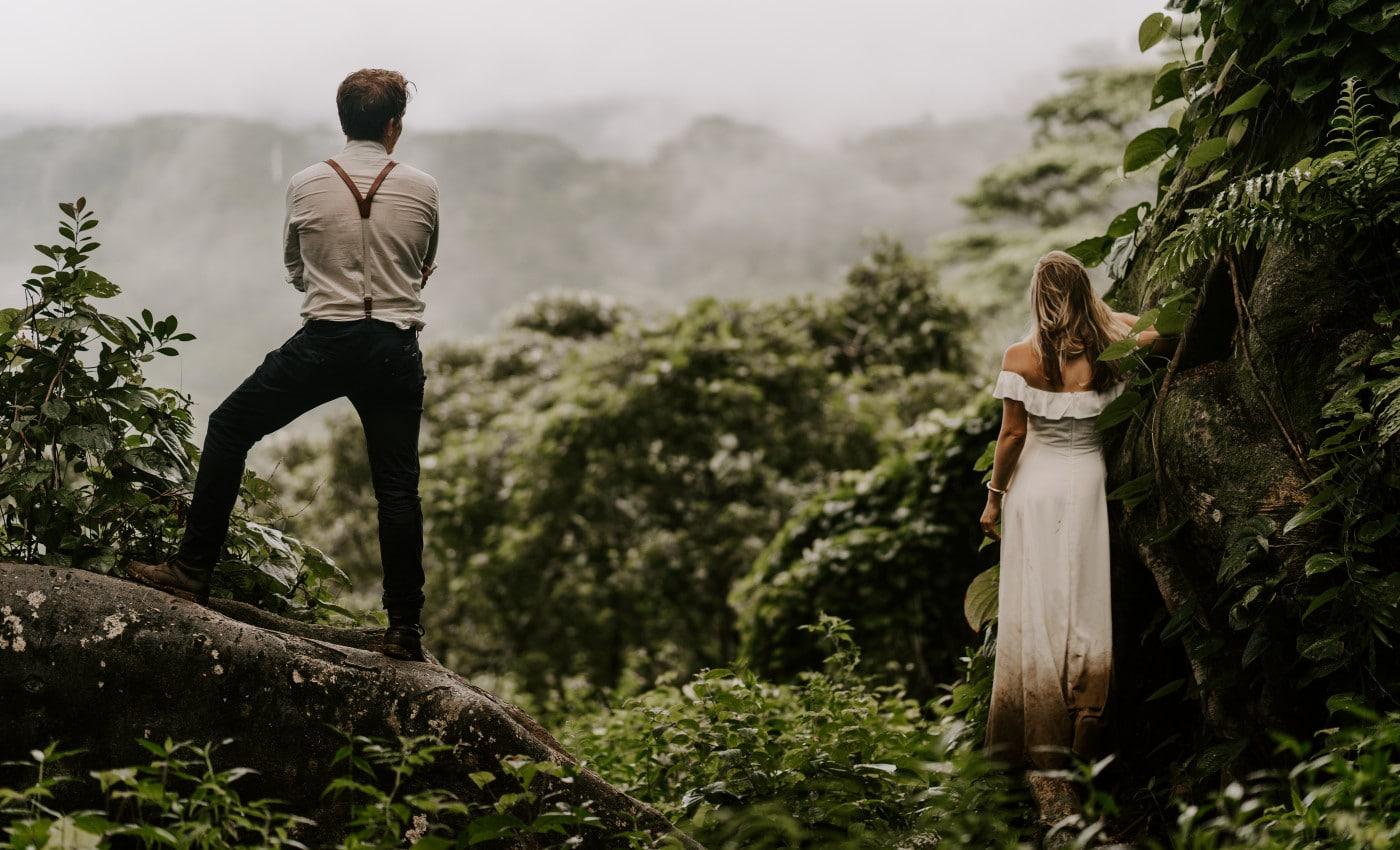 Best Activities on Kauai for your elopement