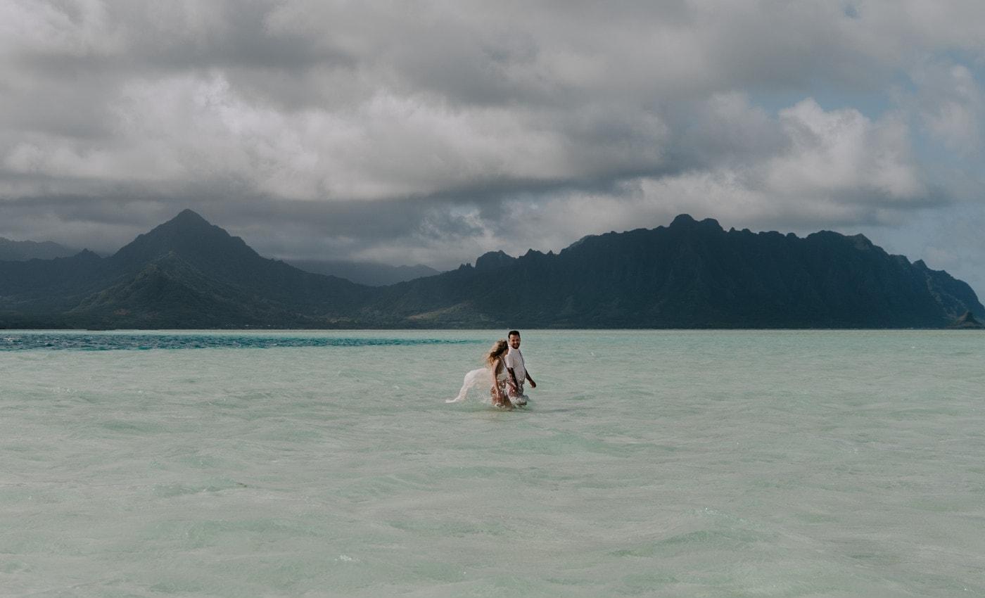 Best Activities on Oahu for your elopement