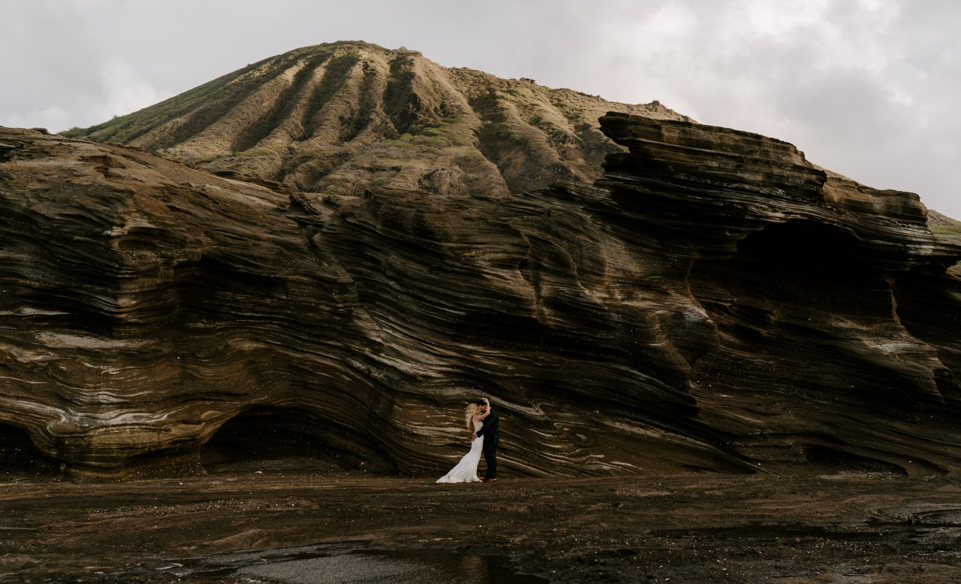 Best places on Oahu to enjoy your elopement dinner