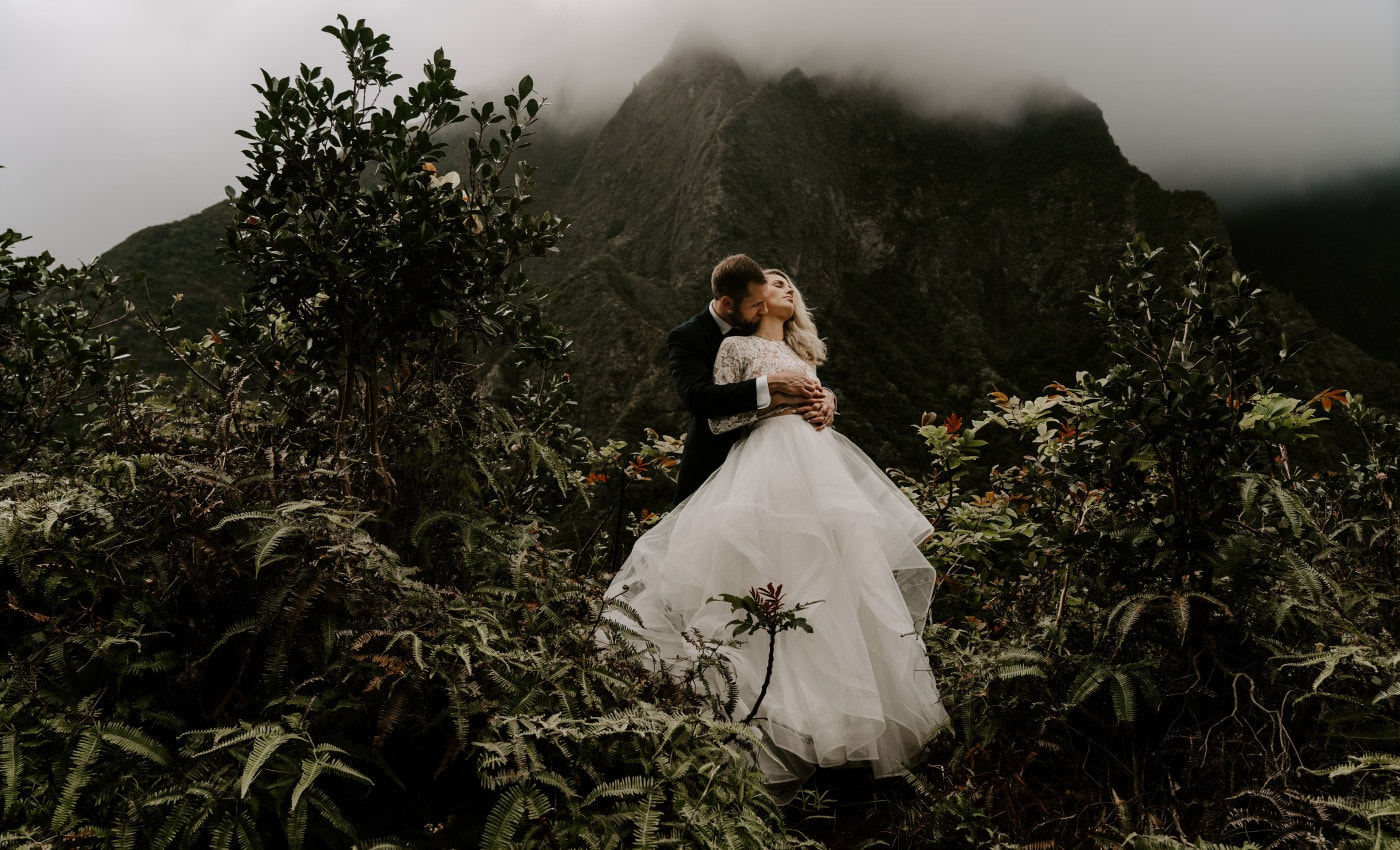 Best places to stay for your Oahu elopement