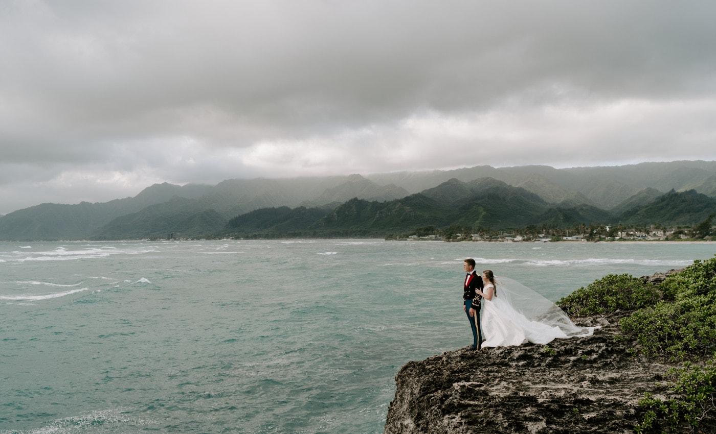 Your Oahu Elopement Checklist