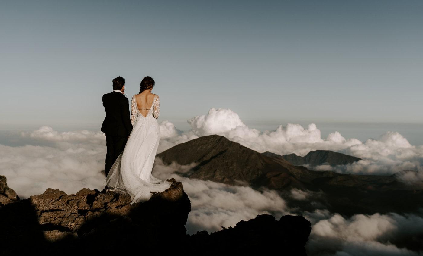 Your Maui Elopement Checklist