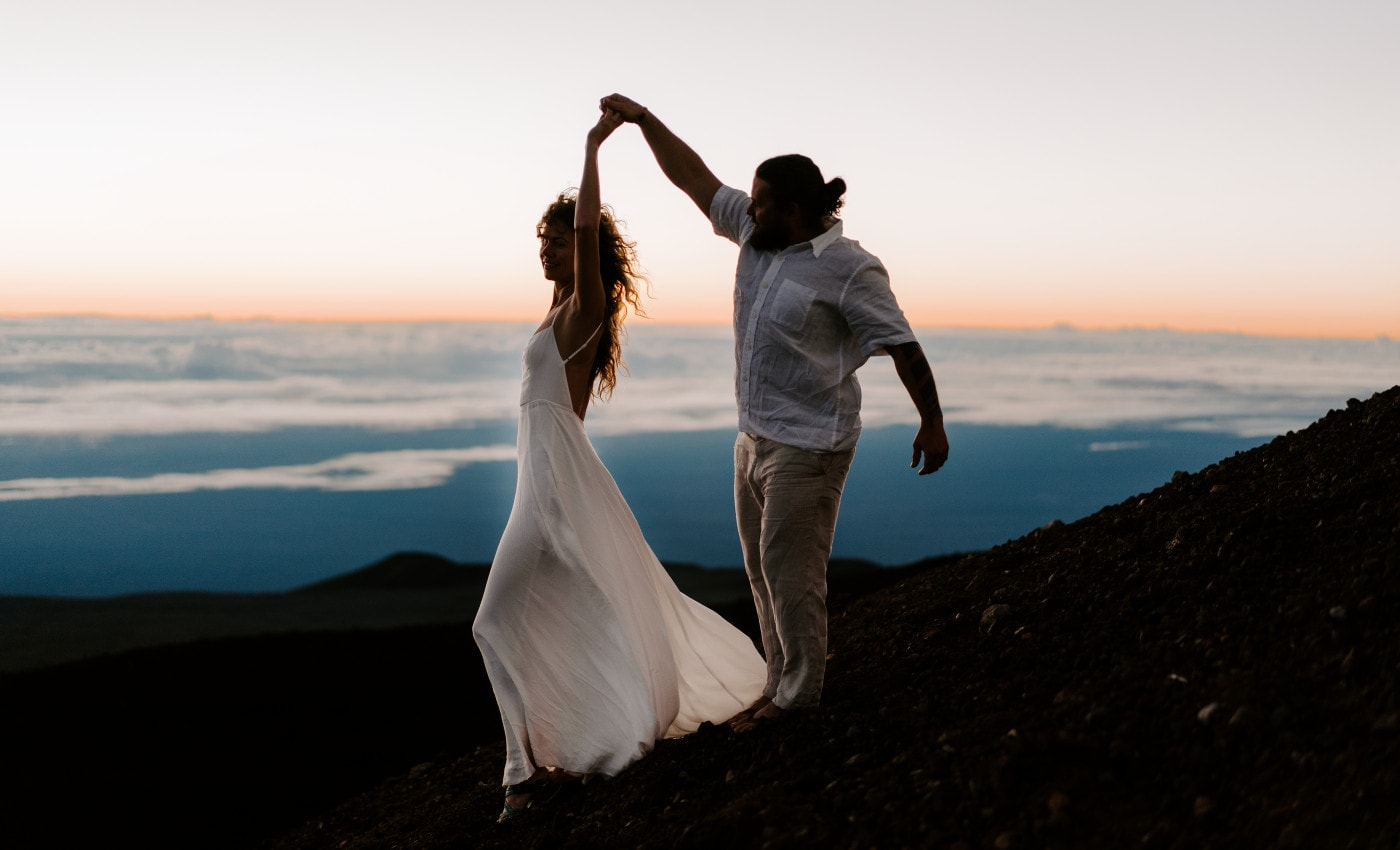 Best Places to Stay For Your Big Island Elopement
