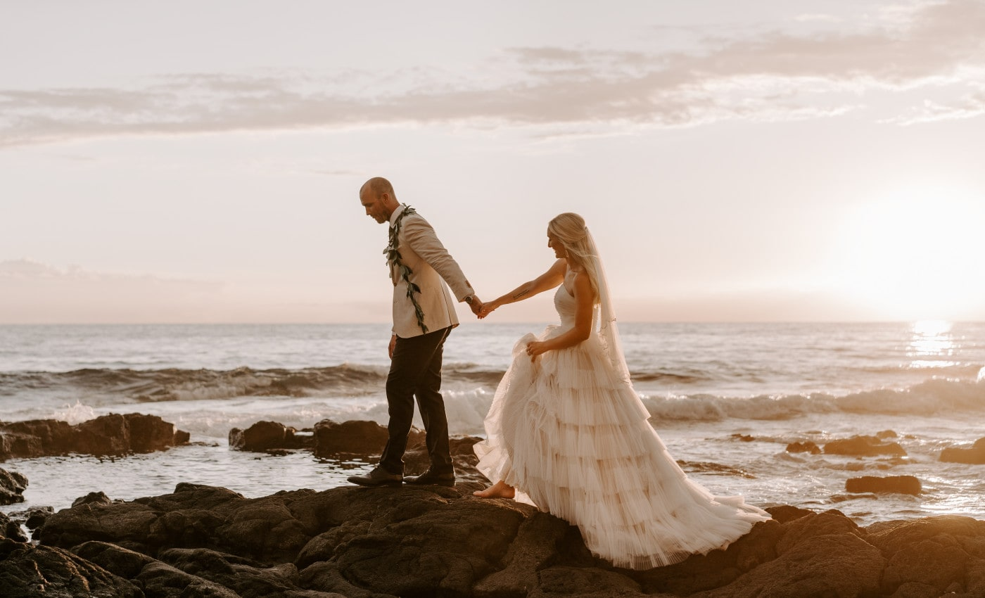 Best places to stay for your Lanai elopement