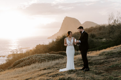 Maui Elopement with Christina and Zach